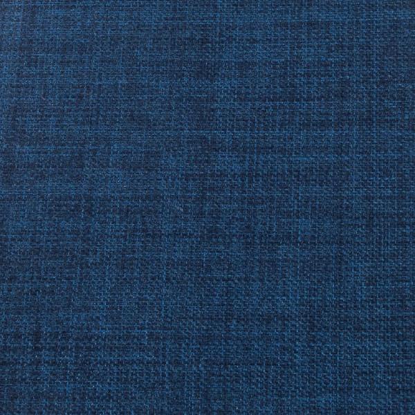 Linoso Mörkblå Möbeltyg