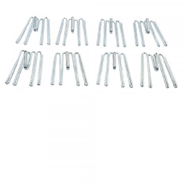 Glidkrok 4-finger 10-pack
