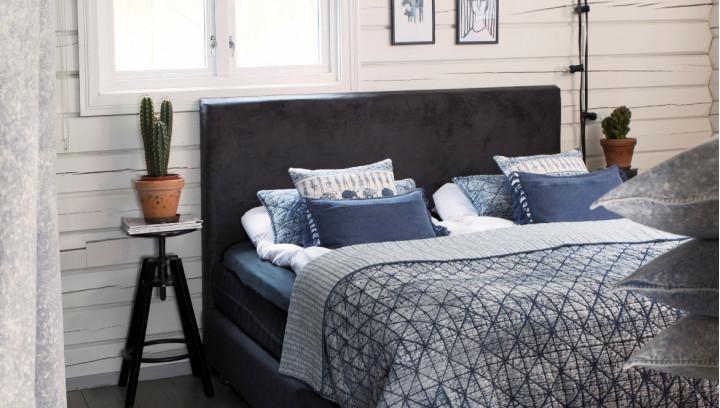 Gör din egen sänggavel steg-för-steg